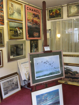 Totteridge Gallery