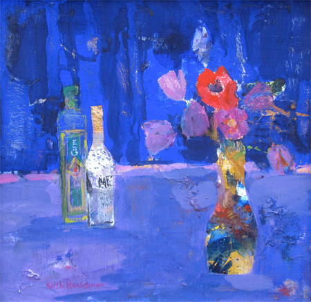 Keith Hanselman: Bottles
